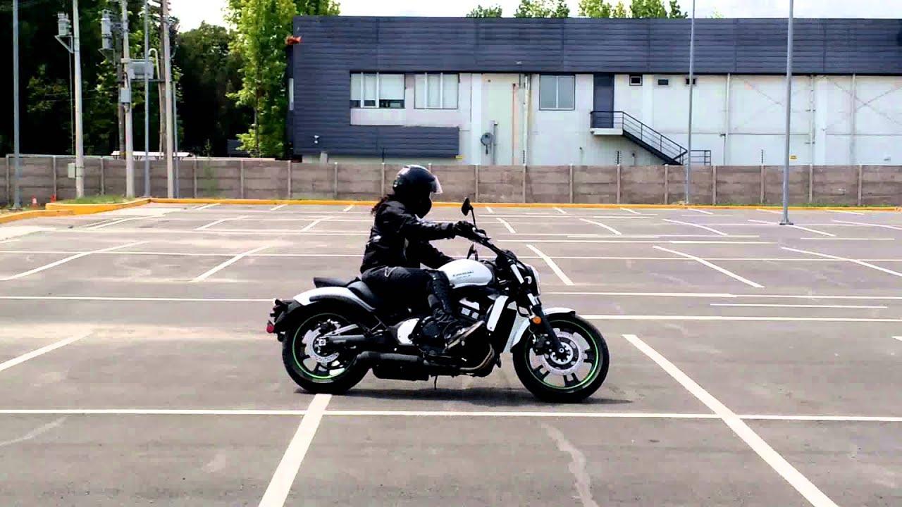 You Tube Kawasaki Vulcan S Test Ride