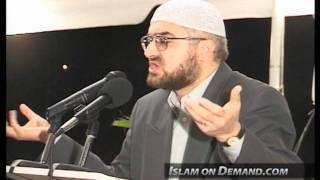 Islam is a Proof of Science - Munir El-Kassem