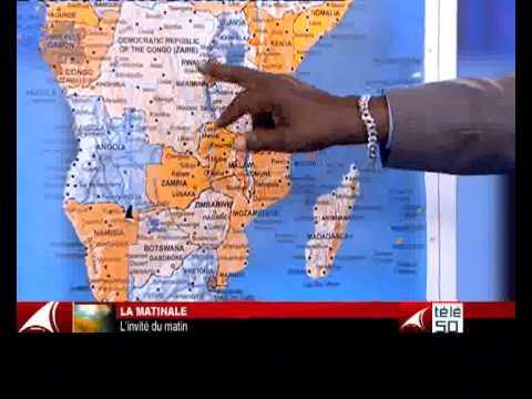 C'EST LA RDC QUI A FABRIQUE LE PRÉS. PAUL KAGAME ET CELUI DU BURUNDI PARTI 1