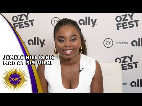 Jemele Hill Made Strange Comments About Vicki Dillard
