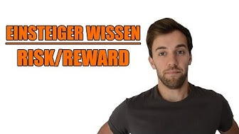 Risk/Reward Ratio | Traden lernen | Einsteiger Wissen | deutsch