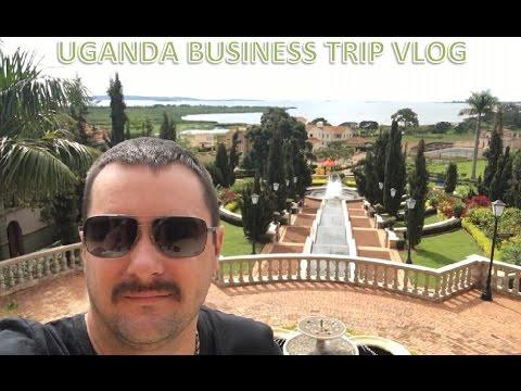 Uganda Vlog