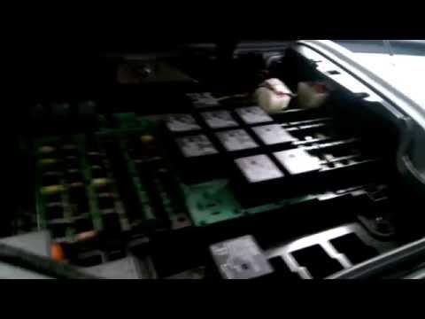 [SCHEMATICS_43NM]  Volvo truck fuse box location - YouTube | Volvo Semi Truck Fuse Diagram |  | YouTube