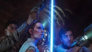 Star Wars Rise Of Skywalker FIRST REVIEWS
