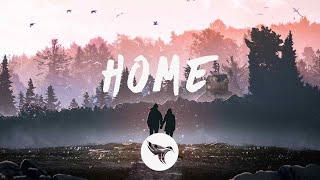 Arize - Home (Lyrics) ft. Melissa Lamm