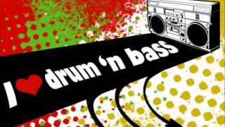Dj Kant Drum And Bass 2ºset_parte 2_5