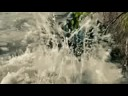 Into the Wild Music Video - Audioslave I am the Highway - Chris Cornell RIP