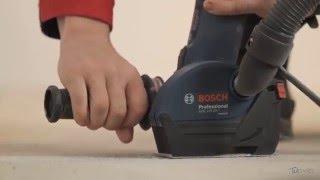 GWS 125 BOSCH Professional   Werkzeugloibl