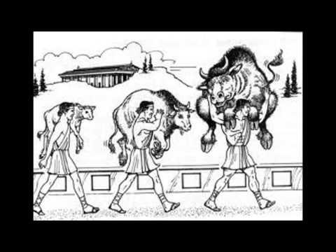 Milo of Croton and Progressive Overload Training