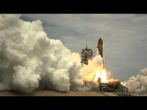 The Last Space Shuttle Launch, STS-135