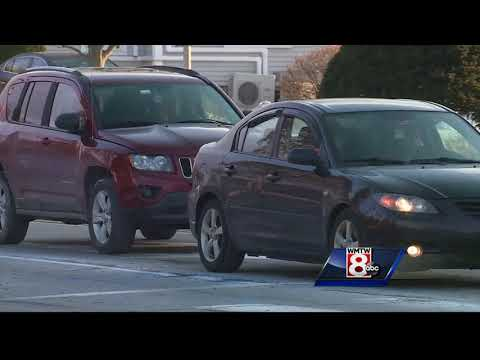 Portland considers roundabout at busy intersection