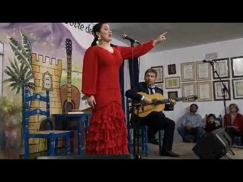 Araceli Campillos gana el XXXIX Concurso de Cante Flamenco 'Mirando a la Torre'