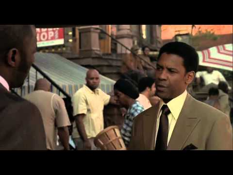 """American Gangster"" Best Scene HD"