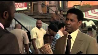quotAmerican Gangsterquot Best Scene HD
