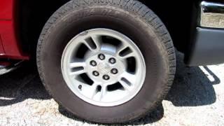 2000 Dodge Dakota Tires