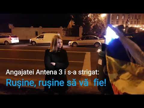 Umilință rușinoasă pentru Antena 3. Ce au pățit angajații infractorului turnător Felix