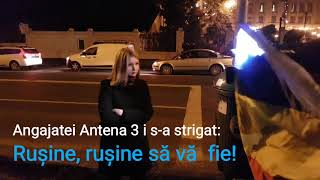 Baixar Umilință rușinoasă pentru Antena 3. Ce au pățit angajații infractorului turnător Felix