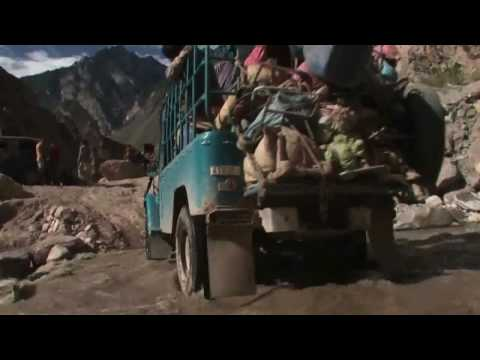 Mike Horn - Himalaya Expedition (2007)