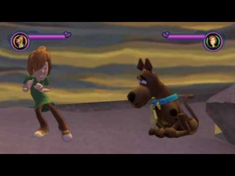 Scooby Doo And The Spooky Swamp Ds Ps2 Wii Frank Welker