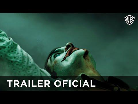 GUASÓN - Trailer Teaser - Warner Bros. Pictures