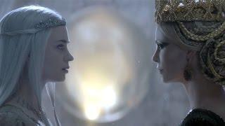 영화 '헌츠맨: 윈터스 워' 2차 예고편(The Huntsman Winter's War, Official Trailer#2)
