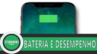 13 dicas excelentes para aumentar a Bateria/Desempenho do iPhone/iPad