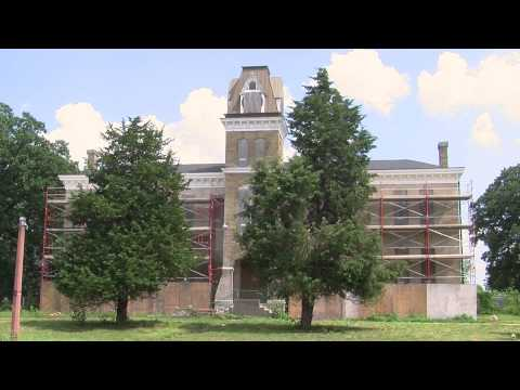 Fort Snelling Upper Post Redevelopment