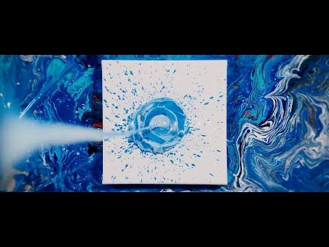 THE BACK HORN「瑠璃色のキャンバス」MUSIC VIDEO