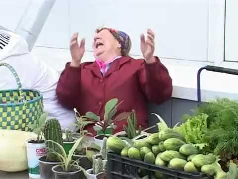 Ну и смех     Суть прикола не понял   но бабка смеется угарно D