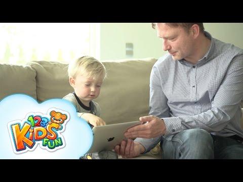 123 Kids Fun MUSIC BOX  App for Toddlers and Preschoolers  Kids Games