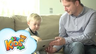 123 kids fun music box app for toddlers and preschoolers