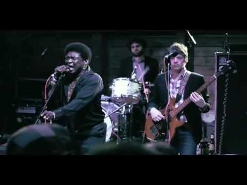 "Charles Bradley Feat. Menahan Street Band on Carson Daly - ""Golden Rule"""