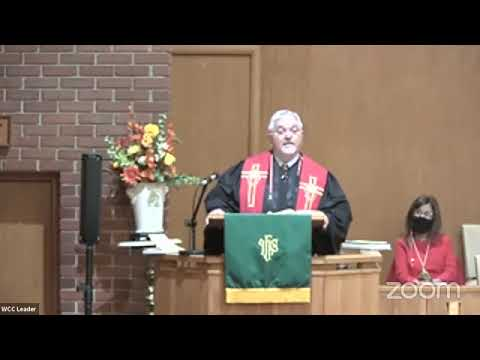 Sermon - October 10, 2021