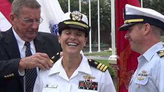 CDR Promotion Ceremony