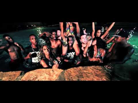Pop That  Official Music Video  Pop That ft  Rick Ross, Drake  Lil Wayne French Montana