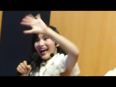 2019 8 20AKB48全国ツアーチームB川崎