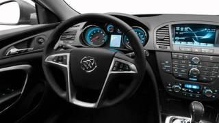 2011 Buick Regal Black Albuquerque NM