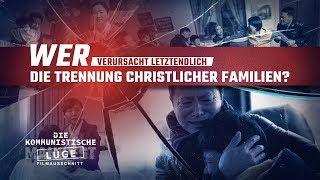 Christliche Film Clip - Wer verursacht letztendlich die Trennung christlicher Familien?