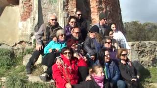 """Kedada grupo """"Ceuta, La Perla del Mediterraneo"""" (28-2-15)"""