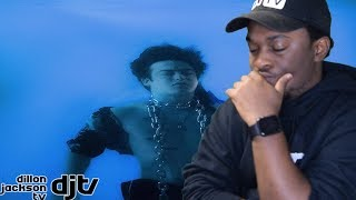 "JOJI - ""IN TONGUES"" FIRST REACTION/REVIEW!!!"