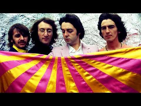 Revolution - The Beatles (LYRICS/LETRA) [Original]