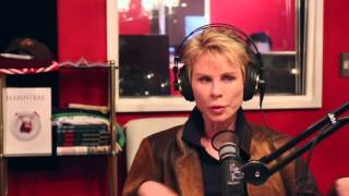 Christopher Rice & Eric Shaw Quinn Interview Patricia Cornwell on The Dinner Party Show