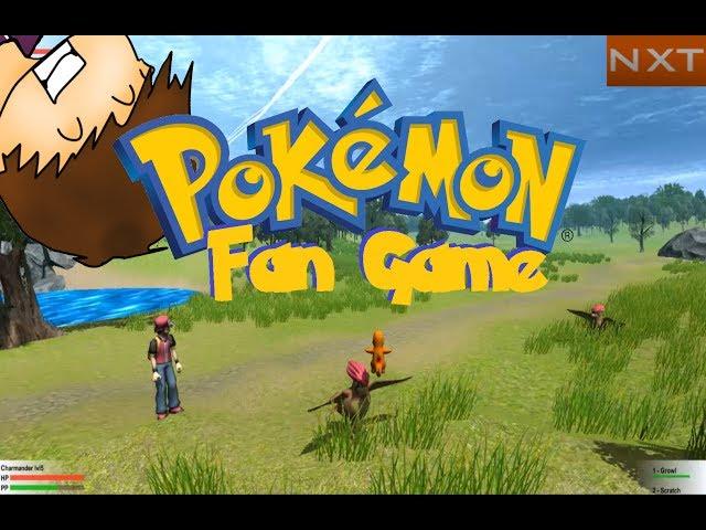 Pokemon nxt pc game free download