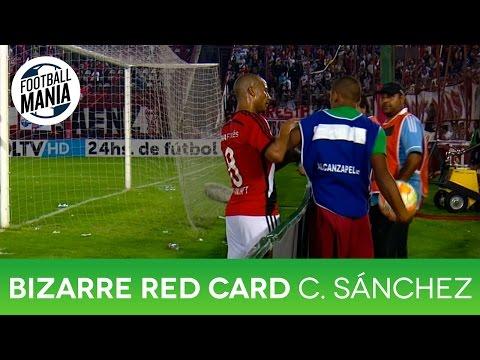 Independiente reclamaría en la Conmebol los puntos frente a Santos