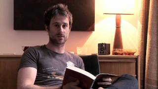 Craig Silvey Reads from Jasper Jones