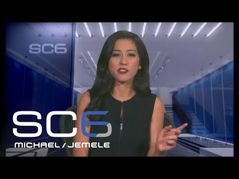 Mina Kimes talks interviewing Aaron Rodgers in her home | SC6 | ESPN
