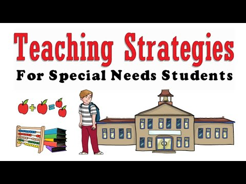 special-education-teaching-strategies