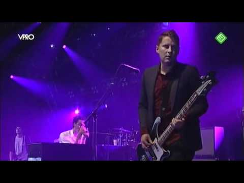 Editors - When Anger Shows (Live Lowlands 2007).avi