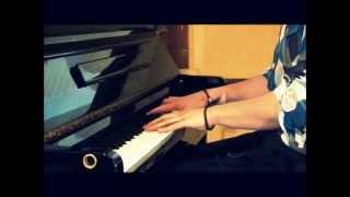 The Holy City - Piano Solo