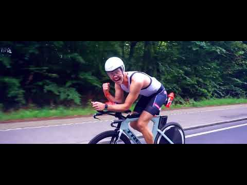 KMD IRONMAN Copenhagen 2018 Race Movie